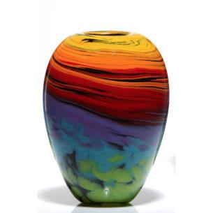 Artistic Vase