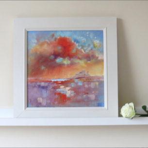Lindisfarne Sky