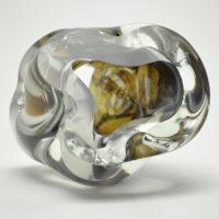 Blown Glass Sculptures