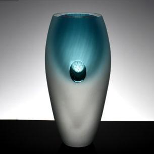 Blown Glass Vases
