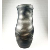 Grey Glass Art