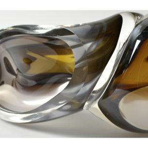 Sculpture Glass