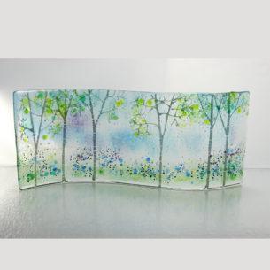 Art Glass Panels