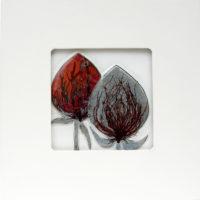 Framed Glass Wall Art