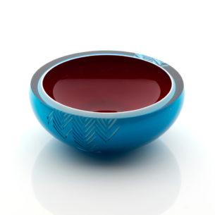 Glass Vessel Bowls