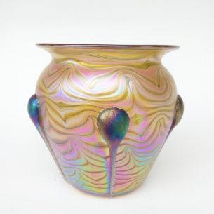 Little Glass Bowl