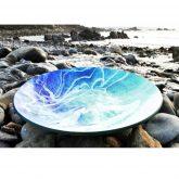 Blue White Bowl