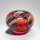 Glass Bowls Art