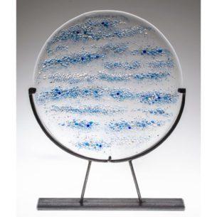 Round Sculpture
