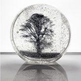 Unique Glass Ornaments
