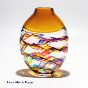 Decorative Glass Vases