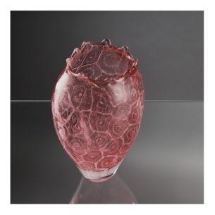 Art Glass Centerpiece