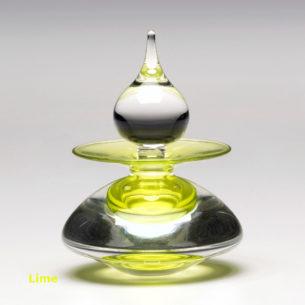 Art Perfume Bottles