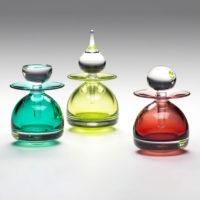 Modern Perfume Bottles