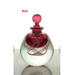 Ribbon Bottle by Sanders & Wallace