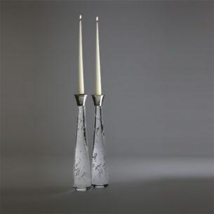 Artistic Candlesticks
