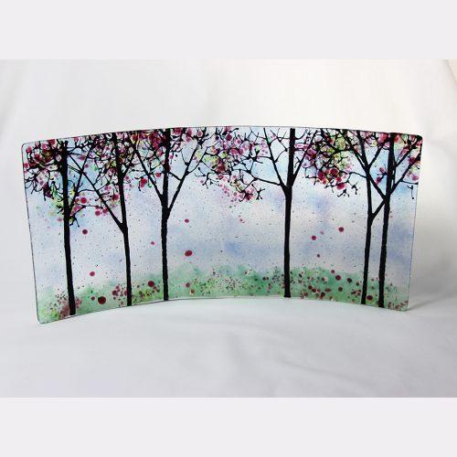 Decorative Fused Glass