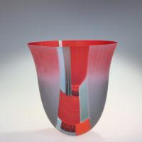 Decorative Glass Vessel