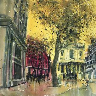Susan Brown Art