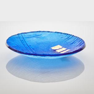 Modern Glass Bowl