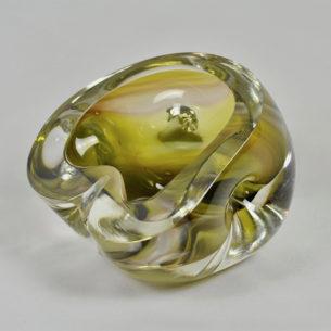 Handblown Glass Art
