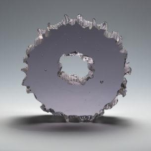 Contemporary Handblown Sculpture