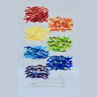 Glass _Art Abstract