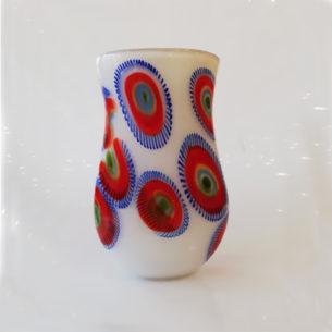Murrine Glass Art