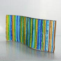 Fused Glass Artwork