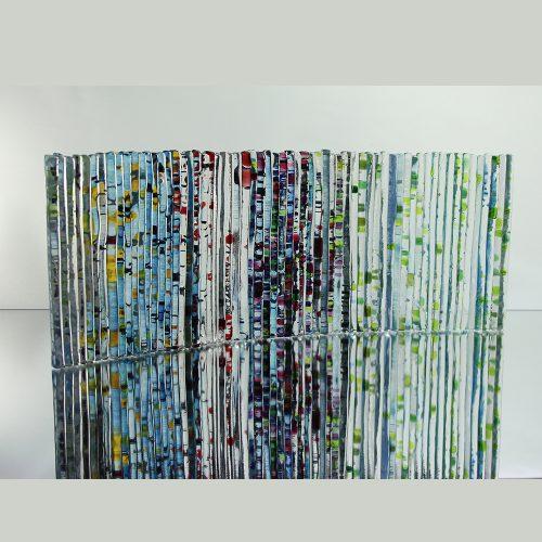 Glass Art Panels