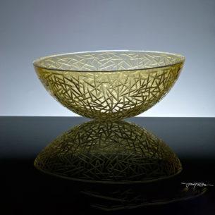 Decorative Clear Glass Bowls