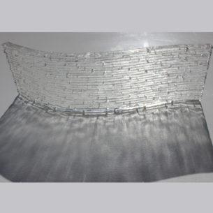 Clear Art Glass
