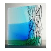 Unique Cast Glass