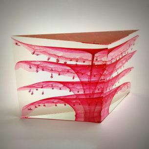Art Glass Prism