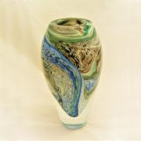 Impressionist Vase