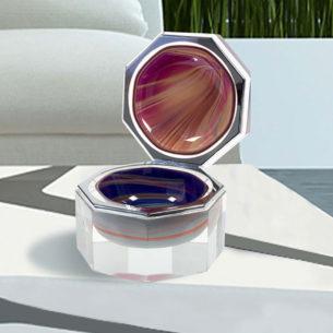 Art Glass Boxes