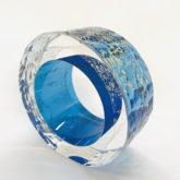 Beautiful Art Glass Sculpture