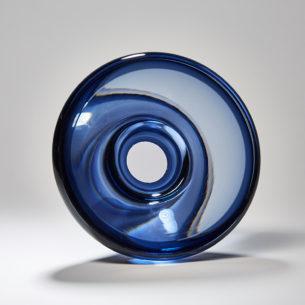 Beautiful Glass Sculpture