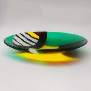 Decorative Art Glass Bowls