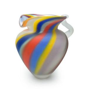 Glass Art Vessels