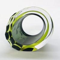 Handmade Art Glass Sculptures