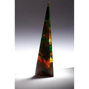 Kiln Formed Glass Sculpture