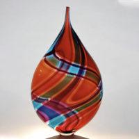 Beautiful Glass Sculptures