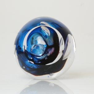 Blown Art Glass Sculptures