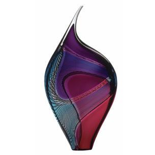 Contemporary Art Glass Sculpture