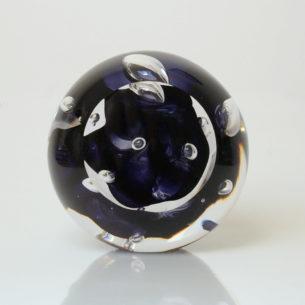 Handblown Glass Art Sculptures
