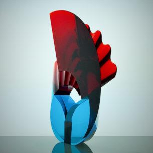 Beautiful Art Sculpture