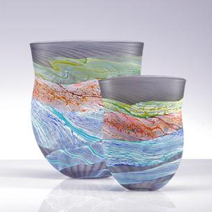 Coastal Vases