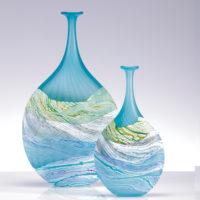 Glass Flask Bottles