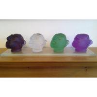 Cast Glass